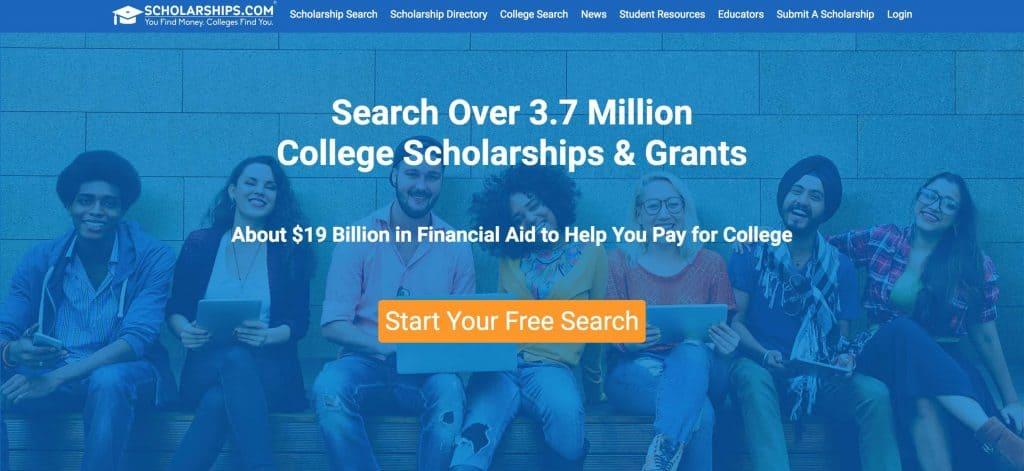 Scholarship.com